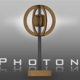 Christopher Lane – Photon